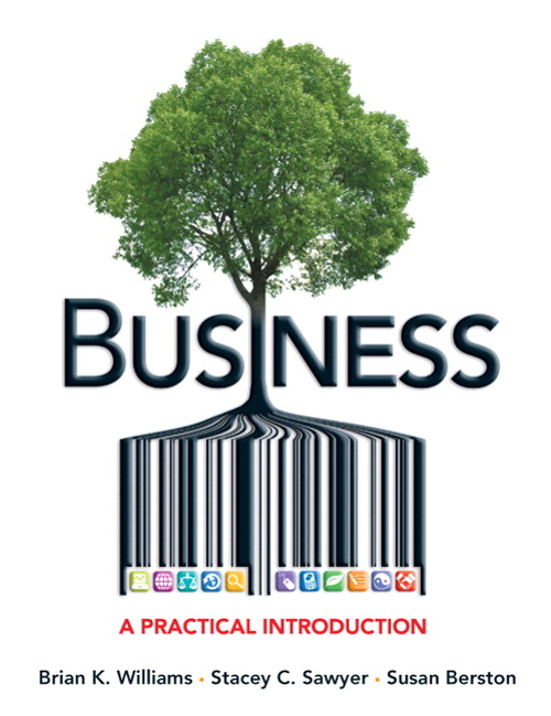 Business: A Practical Introduction,  CourseSmart eTextbook