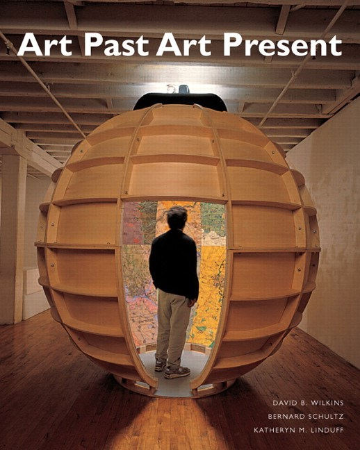 Art Past, Art Present, 6th Edition