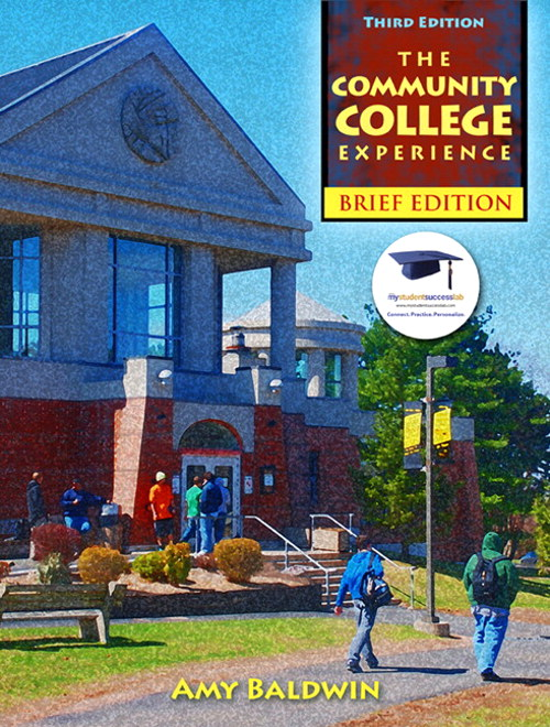 Community College Experience, The, Brief Edition, CourseSmart eTextbook, 3rd Edition