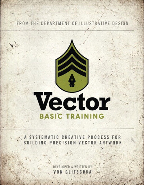 Vector Basic Training: A Systematic Creative Process for Building Precision Vector Artwork, Safari