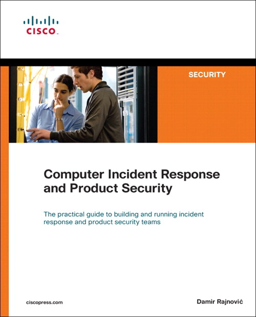 Computer Incident and Product Vulnerability Handling