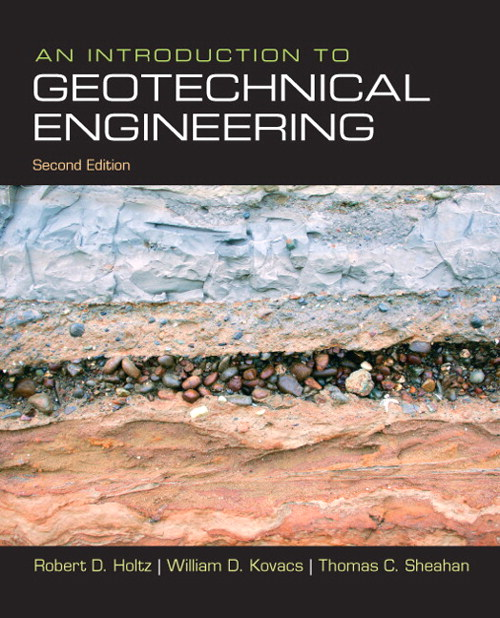 Introduction to Geotechnical, CourseSmart eTextbook, An, 2nd Edition