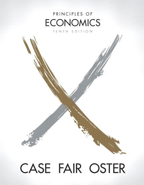 Principles of Economics, 10th Edition