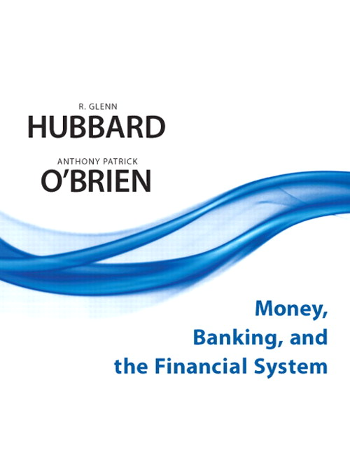 Money, Banking, and the Financial System, CourseSmart eTextbook