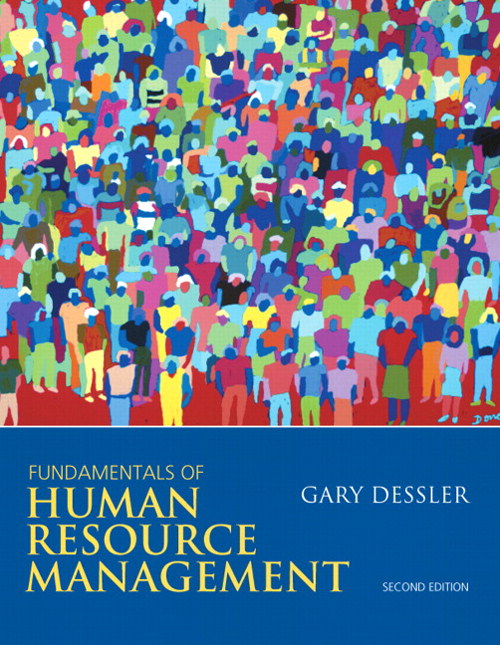 Fundamentals of Human Resource Management, 2nd Edition