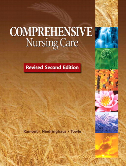 Comprehensive Nursing Care, Revised Second Edition, 2nd Edition