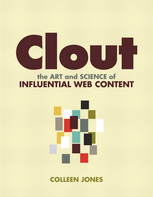 Clout: The Art and Science of Influential Web Content, Safari
