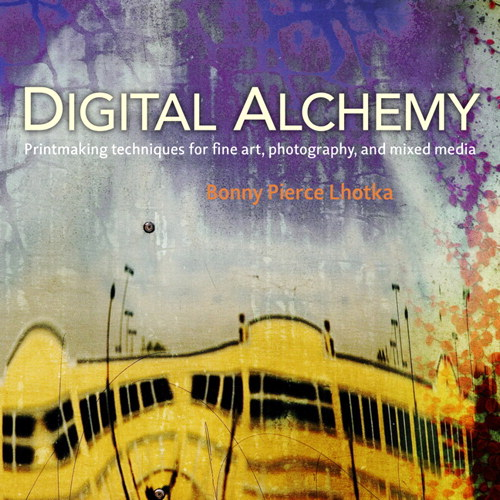 Digital Alchemy: Printmaking techniques for fine art, photography, and mixed media, Safari