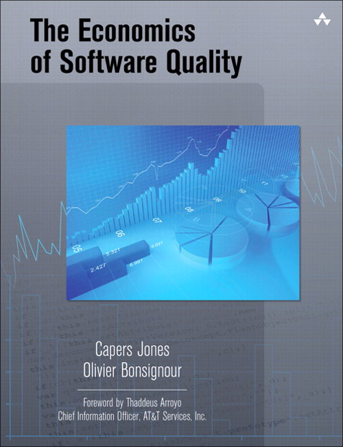 Economics of Software Quality, Enhanced Edition, The