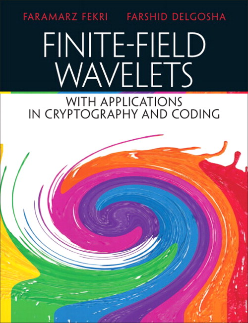 Finite Field Wavelet Transforms, CourseSmart eTextbook