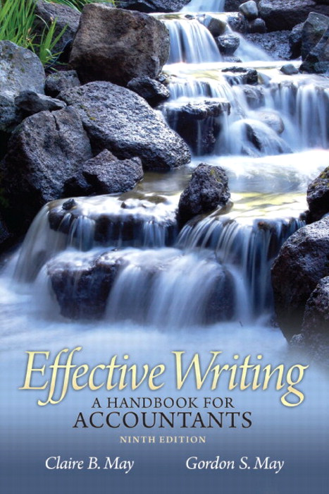 Effective Writing, CourseSmart eTextbook, 9th Edition