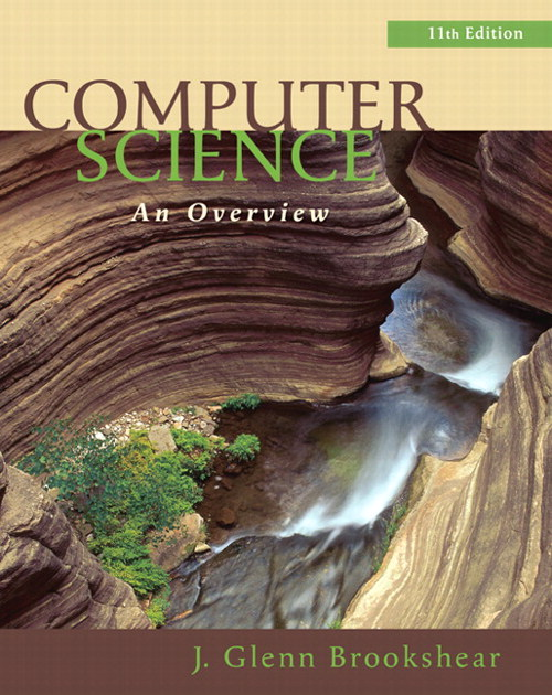 Computer Science: An Overview, CourseSmart eTextbook, 11th Edition