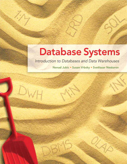 Database Systems: Introduction to Databases and Data Warehouses, CourseSmart eTextbook