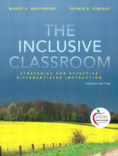 Inclusive Classroom, The: Strategies for Effective Differentiated Instruction, Student Value Edition, 4th Edition