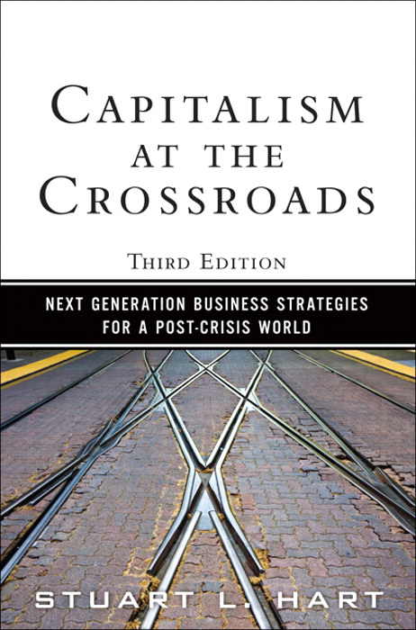 Capitalism at the Crossroads: Next Generation Business Strategies for a Post-Crisis World, CourseSmart eTextbook