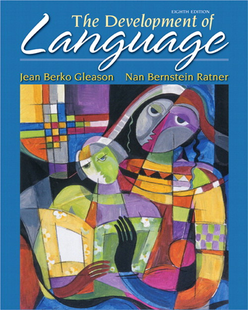 Development of Language, The, CourseSmart eTextbook, 8th Edition