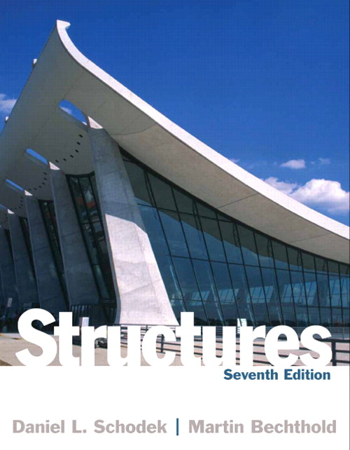 Structures, CourseSmart eTextbook, 7th Edition