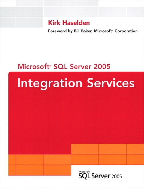 Microsoft SQL Server 2005 Integration Services