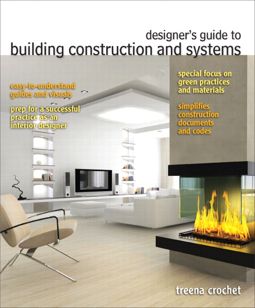 Designer's Guide to Building Construction and Systems, CourseSmart eTextbook
