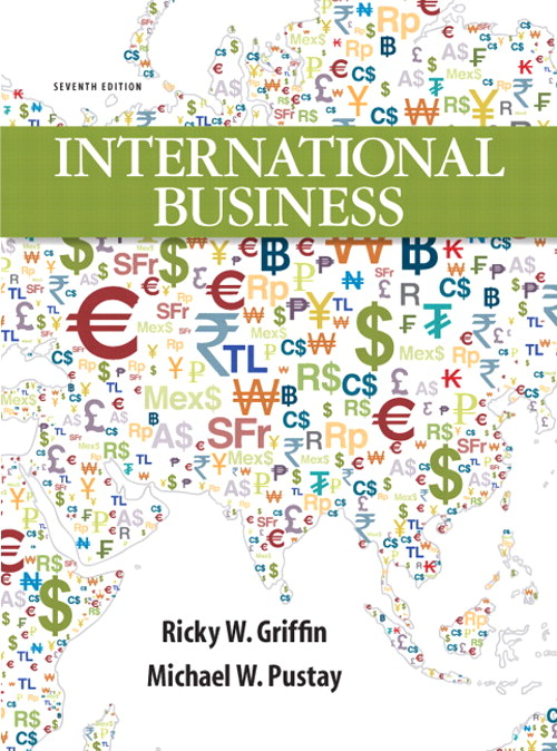 International Business, 7th Edition
