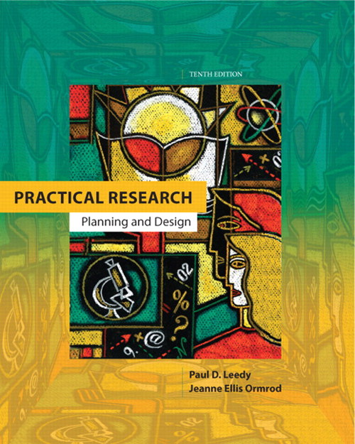 Practical Research: Planning and Design, 10th Edition