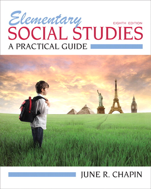 Elementary Social Studies: A Practical Guide, CourseSmart eTextbook, 8th Edition