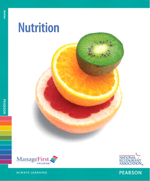 ManageFirst: Nutrition CourseSmart eTextbook, 2nd Edition