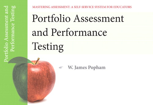 Cover image for Portfolio Assessment and Performance Testing, Pamphlet 10, 2nd Edition