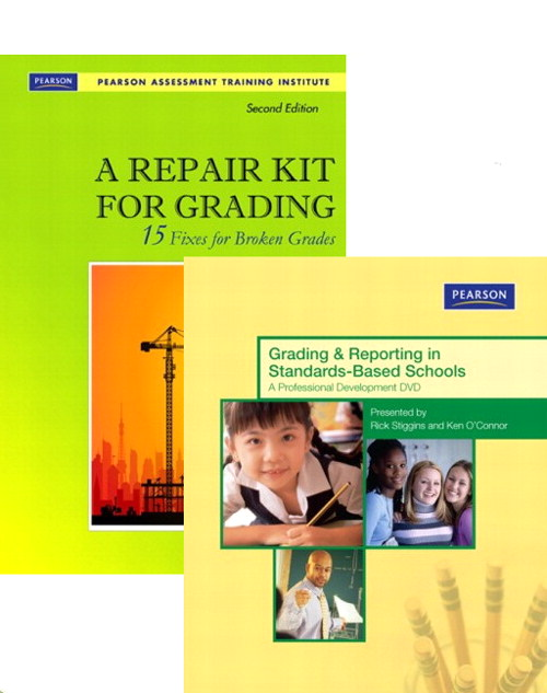 REPAIR KIT GRADING&GRADING&REPORT STANDRD