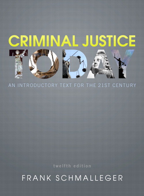 schmalleger f criminal justice today an introductory text for the 21st century frank schmalleger 11t If you are searched for a ebook criminal justice today: an introductory text for the 21st century custom edition by frank schmalleger in pdf form, then you have come.