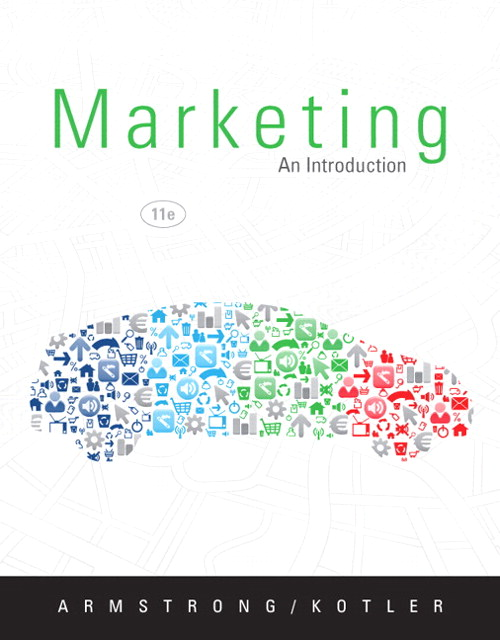 Marketing: An Introduction, 11th Edition