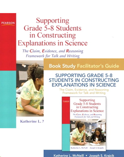 Supporting Grade 10 Package & Guide