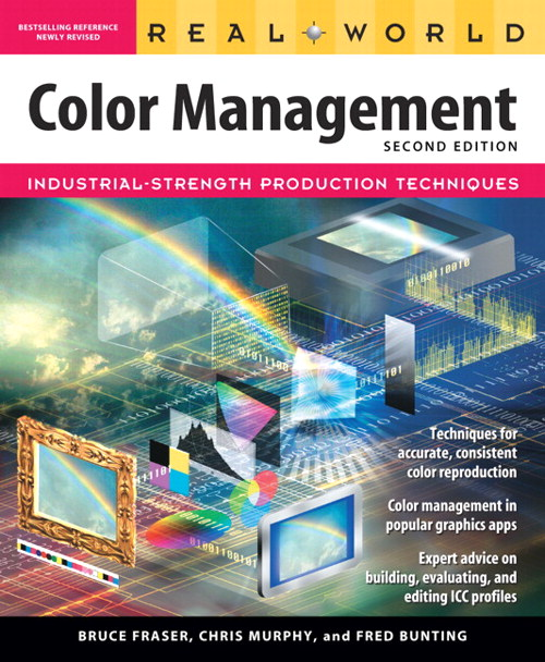 Real World Color Management, CourseSmart eTextbook, 2nd Edition