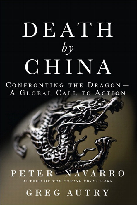 Death by China: Confronting the Dragon - A Global Call to Action, CourseSmart eTextbook