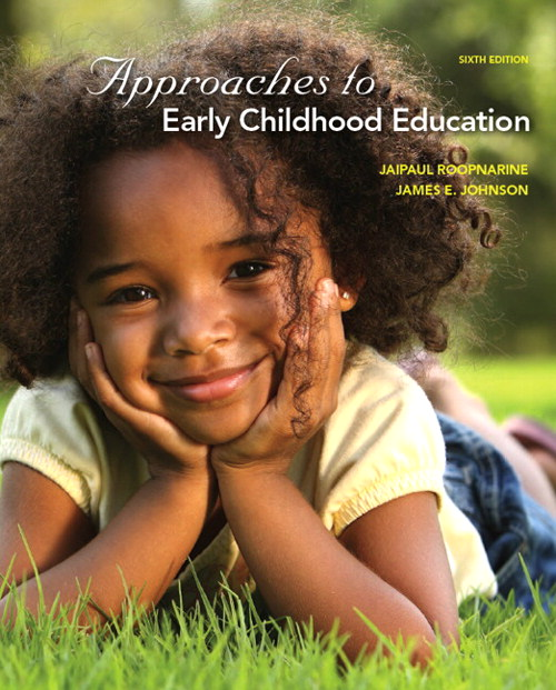 Approaches to Early Childhood Education, CourseSmart eTextbook, 6th Edition