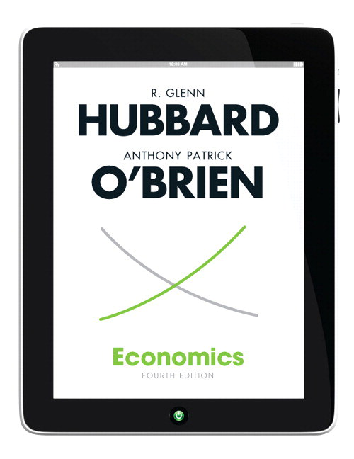Economics, 4th Edition