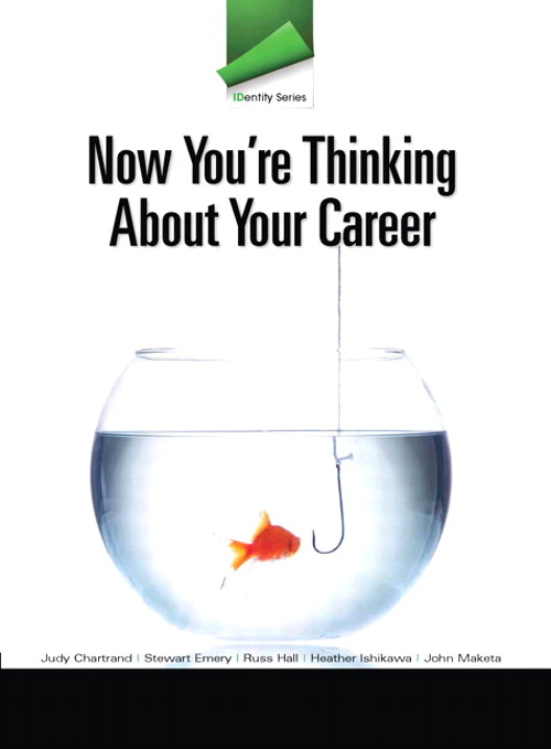 IDentity Series: Now You're Thinking about Your Career