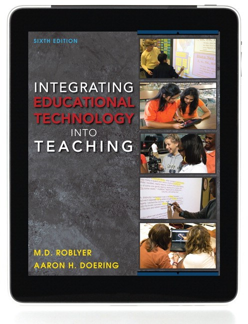 Integrating Educational Technology into Teaching, CourseSmart eTextbook, 6th Edition