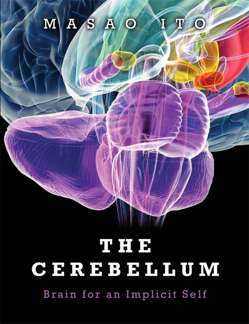 Cerebellum, The: Brain for an Implicit Self, CourseSmart eTextbook