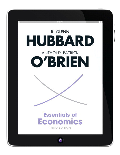 Essentials of Economics, 3rd Edition