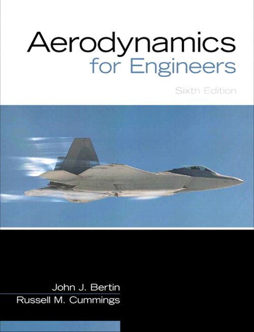 Aerodynamics for Engineers, CourseSmart eTextbook, 6th Edition