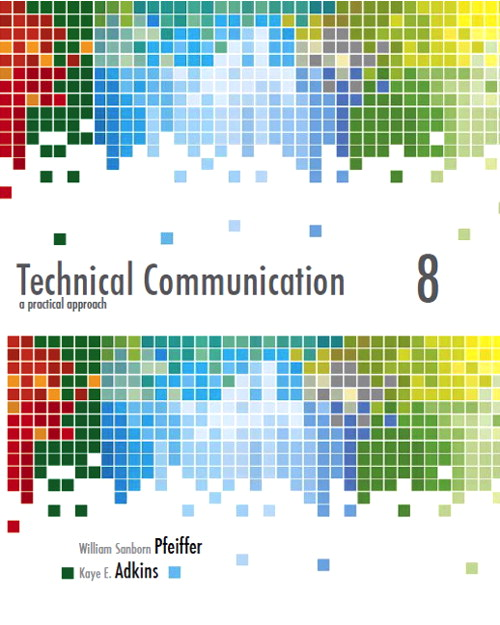 Technical Communications: A Practical Approach, CourseSmart eTextbook, 8th Edition
