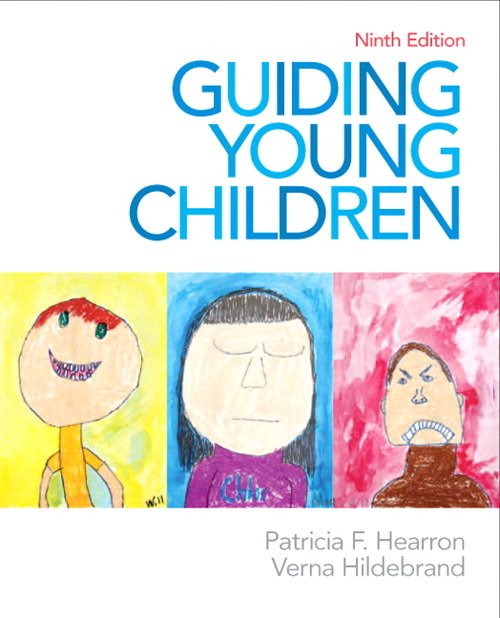 Guiding Young Children, CourseSmart eTextbook, 9th Edition