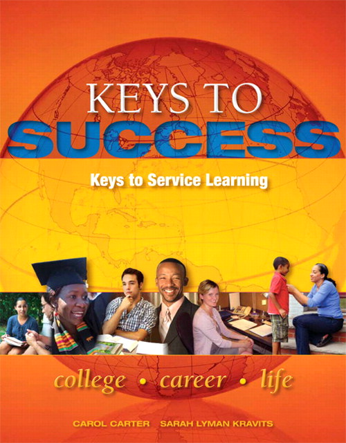 Keys to Success: Service Learning