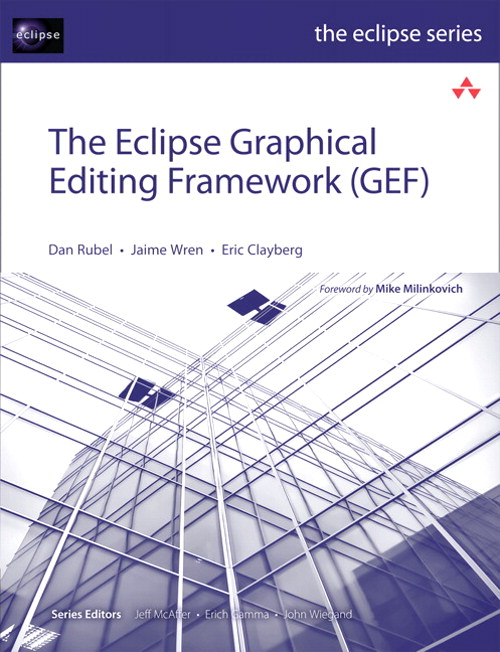 Eclipse Graphical Editing Framework (GEF), The