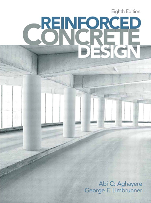 Reinforced Concrete Design, CourseSmart eTextbook, 8th Edition
