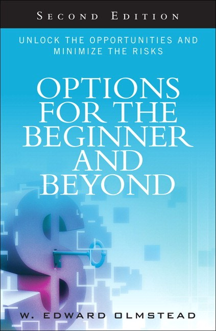 Options for the Beginner and Beyond: Unlock the Opportunities and Minimize the Risks, CourseSmart eTextbook, 2nd Edition