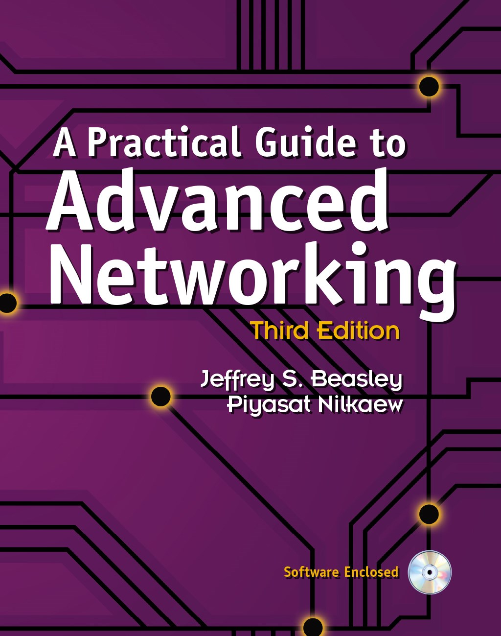 Practical Guide to Advanced Networking, CourseSmart eTextbook, A, 3rd Edition