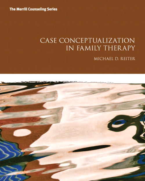 Case Conceptualization in Family Therapy, CourseSmart eTextbook