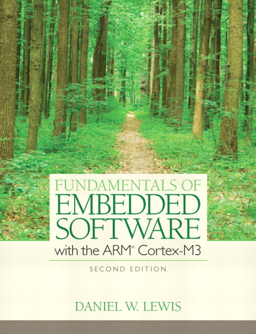 Fundamentals of Embedded Software: Where C & Assembly Meet, CourseSmart eTextbook